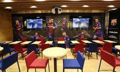 「月イチ FC Barcelonaバル」へ5名様を特派員としてご招待!