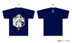 【初音ミク 10th Anniversary「SNOW MIKU LIVE! 2018」】雪ミク × WOWOWオリジナルTシャツプレゼント!