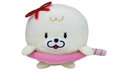 【テニス】シモナ・ハレプ直筆サイン入りナンシーぬいぐるみを1名様にプレゼント!