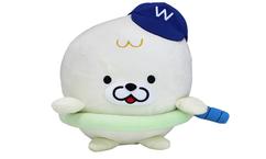 【テニス】杉田祐一直筆サイン入りテニス太郎ぬいぐるみを1名様にプレゼント!