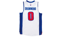 【NBA】ピストンズのリバウンド王 アンドレ・ドラモンド ユニフォームを1名様にプレゼント!