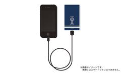 【生中継!東方神起 LIVE TOUR ~Begin Again~ Special Edition in NISSAN STADIUM】WOWOW×東方神起 オリジナルモバイルバッテリーをプレゼント!