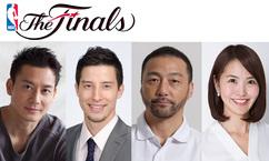 『NBAファイナル第4戦』 パブリックビューイングwith WOWOW NBAファミリー!」へ10組20名様を特派員としてご招待!