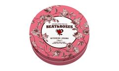 【及川光博ワンマンショーツアー2018『BEAT & ROSES』~横浜 オン・ザ・ロック~】及川光博×WOWOW BEAT ROCK CANDY(缶入り金平糖・チャーム付)をプレゼント!