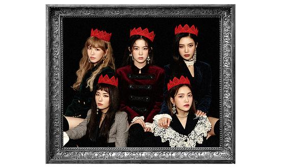 """【パシフィコ横浜】『Red Velvet Hall Tour in JAPAN """"Red Room"""" 』   に5組10名様をご招待!"""