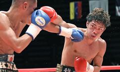 【エキサイトマッチ勝敗予想クイズ】WBO世界S・フェザー級王座決定戦 伊藤雅雪vsクリストファー・ディアス