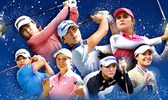 【LPGA女子ゴルフツアー】メジャー第4戦!全英リコー女子オープン 優勝選手予想クイズ!