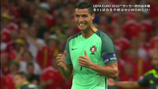 UEFA EURO 2016™ 関連動画 / Movie