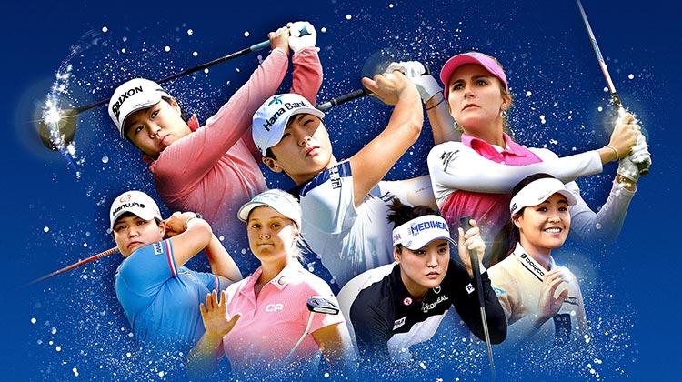 全米 プロ ゴルフ 選手権 2020 放送