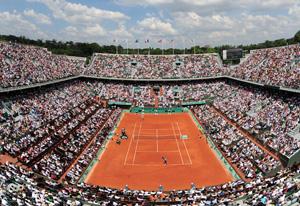 テニス 四大大会