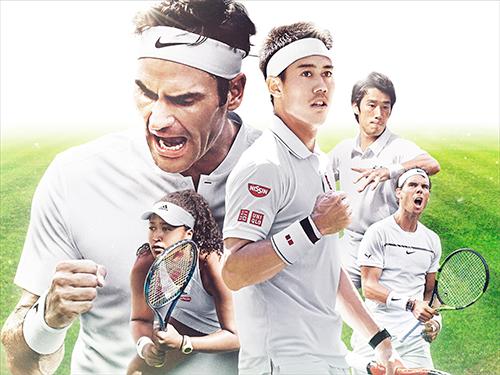 男子シングルス トーナメント | ...